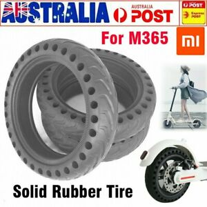 AU-Solid-Rubber-Tyre-Tires-Wheel-for-Xiaomi-Mijia-M365-Electric-Scooter-8-5-inch