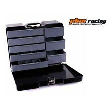 Core RC Poly Butler - Professional RC Plastic Pit/Race Box - CR148