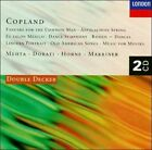 Copland: Orchestral Works (CD, Apr-1996, 2 Discs, London)