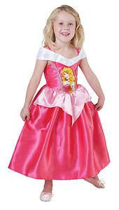 Dornroeschen-Kleid-Kostuem-Karneval-Fasching-Maedchenkostuem-Prinzessin-K
