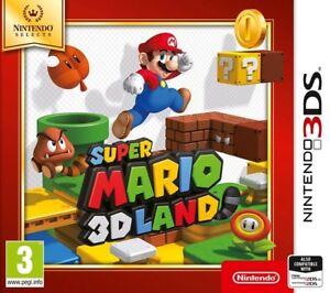 Super-Mario-3D-Land-NS-Nintendo-2DS-amp-3DS-NEW-SEALED-PAL