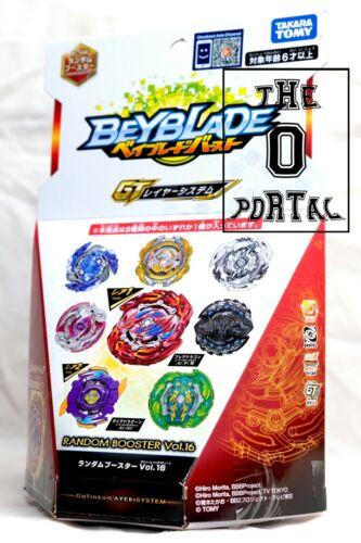 TAKARA TOMY Beyblade BURST B146 Revive Phoenix.8/'M.A/' Booster-ThePortal0