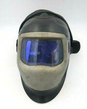 3m Speedglas 9100xxi Speedglas 9100 Air Shield Welding Black Helmet Only