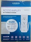 Linksys AC1200 Amplify Dual Band High-Power Wi-Fi Gigabit Range Extender PARTS