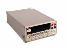 Keithley 2000 6 12 Digital Multimeter Calibrated