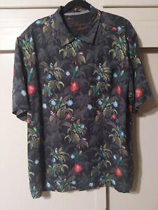 tommy bahama christmas shirts