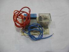 Radiant 76603LA PCB For Boiler Exhaust Fan