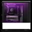 NZXT-H510-Elite-White-Black-Mid-Tower-w-Tempered-Glass-Windows-2x-ARGB-140mm-Fan thumbnail 4