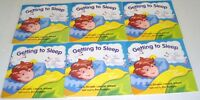 6 Harcourt Math Concept Getting To Sleep Guided Leveled Readers 2nd Grade 2