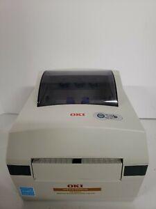 Okidata-LD620D-Serial-Parallel-USB-Thermal-Label-Printer