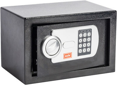 Wall Digital Safe Box with Anti-Bounce