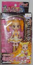 BANDAI Yes! Pretty Cure 5 GoGo! Cure Doll! Cure Lemonade Japan imported MIB