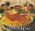 Pasta Sunday [Digipak] by John Trusso (CD, 2009)