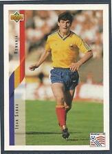 UPPER DECK WORLD CUP USA 1994- #204-ROMANIA-IOAN SABAU