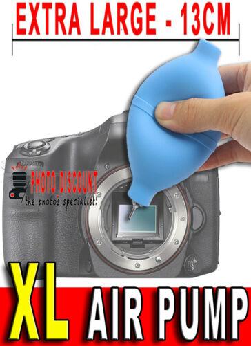 POMPETTA ARIA PULIZIA SENSORE FOTOCAMERA PER NIKON D5200 D600 D3200 D800 D800E