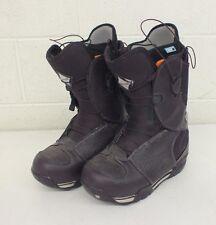 Burton Emerald High-Quality All-Mountain Women's Snowboarding Boots US 7 EU 38