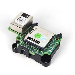 Details about DELL IDRAC 8 Enterprise Remote Access Port Card for R430 R530  T430 T530 - X99HC