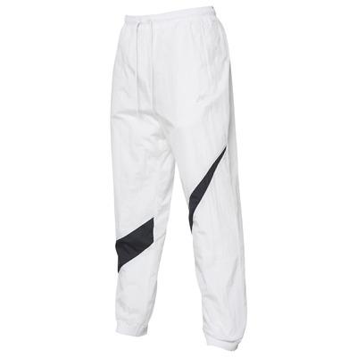en soldes 41715 a84e1 Nike Sportswear Men'S Woven Pants S M L Whtie Black Unisex Joggers  WIndrunner | eBay