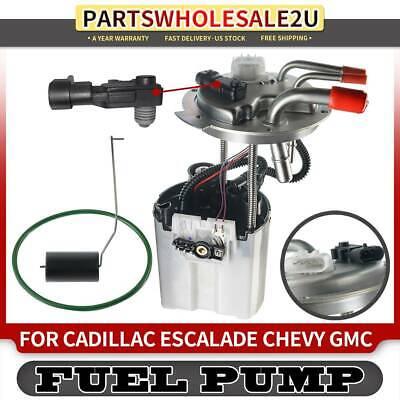 AUTOTOP E3610M Fuel Pump Module Assembly Fit 2004-2007 Cadillac Escalade ESV Chevrolet Avalanche Suburban 1500 GMC XL 1500