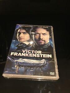 VICTOR-FRANKENSTEIN-DVD-DANIEL-RADCLIFFE-JAMES-MCAVOY