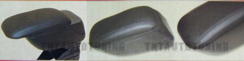 Specific Armrest Center Console Storage Compartment for Mini Cooper One R55 R56