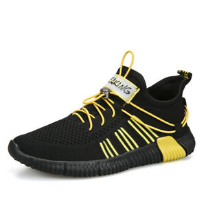 Men/'s Fashion High Top Athletic Sneakers Trainers Sports Running Casual shoes