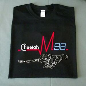 RETRO-SYNTH-T-SHIRT-SYNTHESISER-DESIGN-Cheetah-MS6-S-M-L-XL-XXL