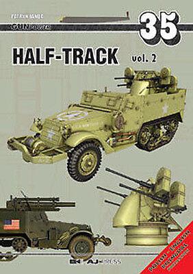 HALF-TRACK VOLUME 2 AJ PRESS GUN POWER 35
