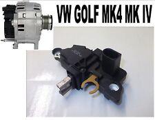 VW GOLF MK4 MK IV 1.9 2.8 1997-06 NUOVO REGOLATORE ALTERNATORE BOSCH
