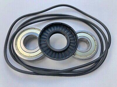 LG DD Washing Machine Drum Shaft Seal /& Bearing Kit WD12020D WD13020D WD13020D1