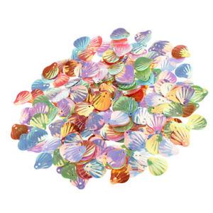 Metalic-Sprinkles-Shell-Table-Confetti-Wedding-Party-Decoration-DIY