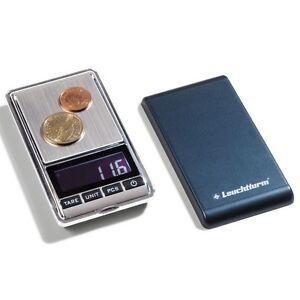 Balance-de-precision-LIBRA-100-pour-peser-vos-monnaies-de-0-1-a-100-grammes