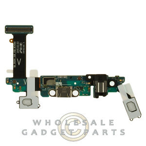 Flex-Cable-Charge-Port-for-Samsung-G920V-Galaxy-S6-Connection-Power-Charging