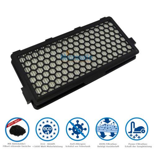 Active AirClean-Filter SF-AA 50 für Miele TeamSpirit von Microsafe®