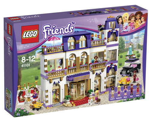 Lego 41101 Friends Heartlake Grand Hotel