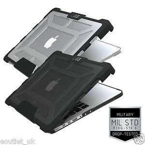 quality design f8932 76f57 Detalles de Urban Armor Gear (UAG) MacBook Pro 13