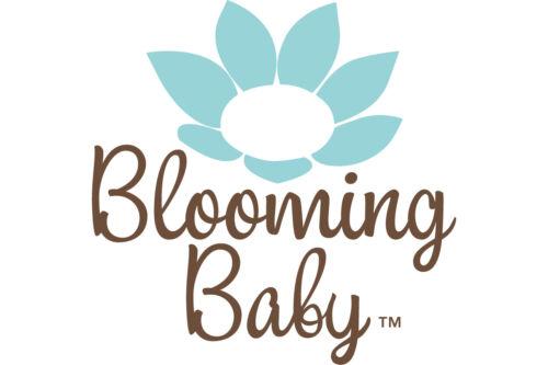Bee Scrubbie Cute Baby Washcloth Soft Blooming Bath Fun Bathtime