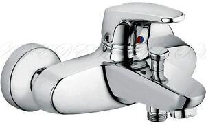 Kludi-336530575-OBJEKTA-MIX-NEW-Wasserkran-Brause-Dusch-batterie-Wannenarmatur