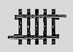 gerade Vollprofil Märklin H0 2208-10 K Ausgleichstück L 35,1 mm Gleise