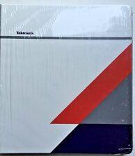 Tektronix 11801c Digital Sampling Oscilloscope Service Manual 070 9972 00 New