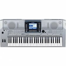 YAMAHA PSR S710 Workstation Keyboard  • Wie Neu •