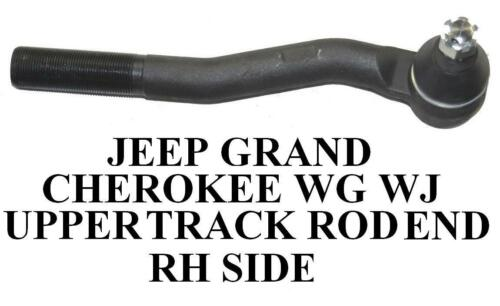 s GRAND CHEROKEE WG WJ 99-04 exterieur track rod extrémité supérieure côté conducteur o f 52088511