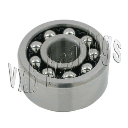 1 Self Aligning Ball Bearings 2200 10x30x14 Self-Align