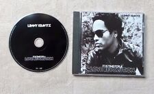 "CD AUDIO MUSIQUE / LENNY KRAVITZ ""IT IS TIME FOR A LOVE REVOLUTION"" 14T CD ALBUM"