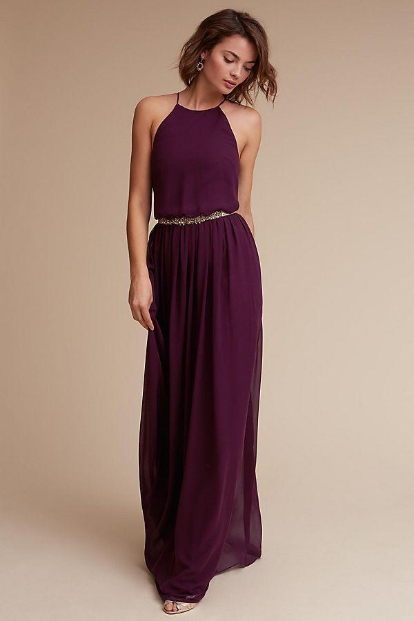 NWT Anthropologie BHLDN Alana Dress by women women women Morgan Size 6 829b9d