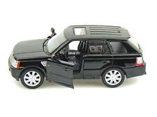 Kinsmart Range Rover Pull Back Action Diecast Metal Car  ( Assorted color )