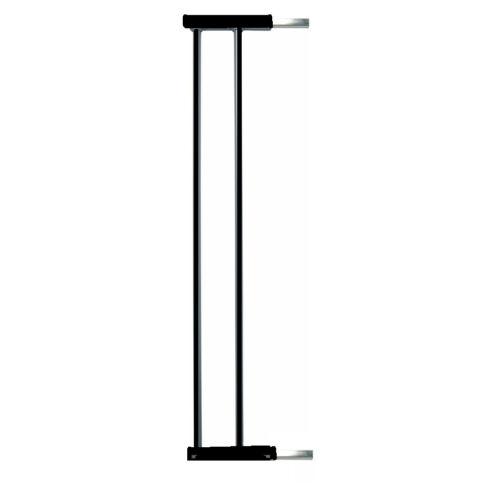 BabyDan Extend A Gate Double Kit Black 13.5cm