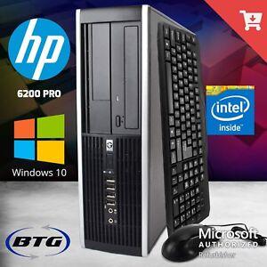 HP-Desktop-Computer-Quad-Core-i5-16GB-RAM-2TB-PC-Windows-10-Pro-Keyboard-Mouse