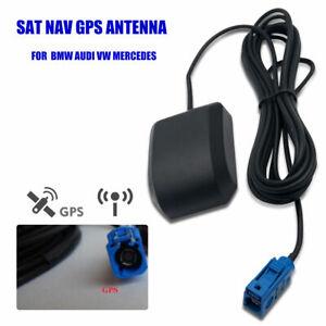 SAT-NAV-GPS-SATNAV-Antenna-FAKRA-MFD2-SIGNUM-ASTRA-Fit-PER-BMW-Audi-VW-Mercedes