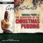 The Adventure of Christmas Pudding by Agatha Christie (CD-Audio, 2006)